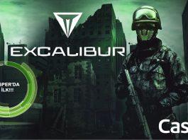 Casper Excalibur