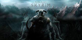 Elder Scroll V Skyrim