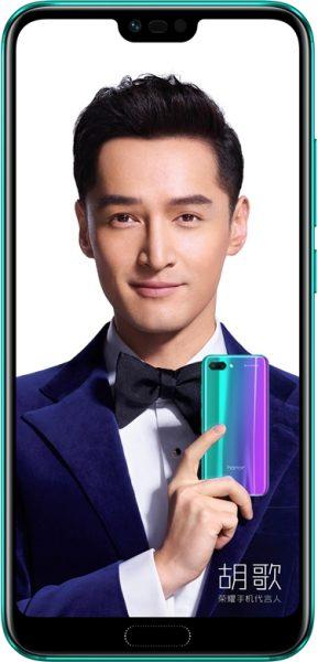 Samsung Galaxy Note 10 vs Honor 10 Karşılaştırması