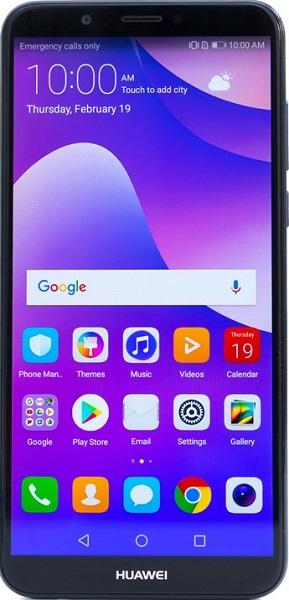 Huawei Y7 Pro (2018) ve Sony Xperia C5 Ultra karşılaştırması