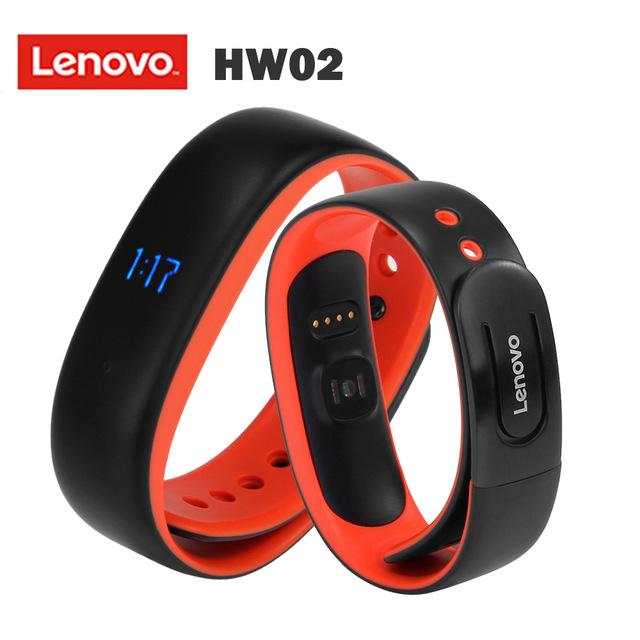 Lenovo Fitness Band HW02