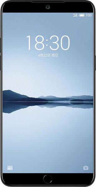 Meizu 15 Plus ve LG K30 karşılaştırması