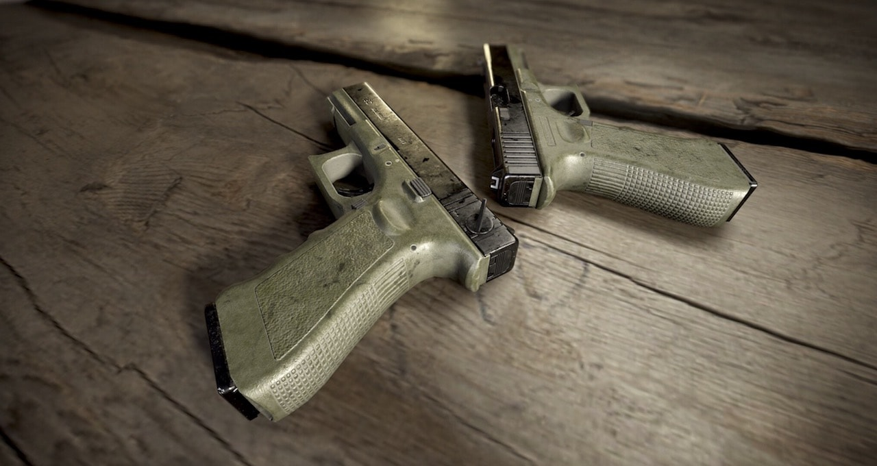 56 Pubg Stock Wallpapers: PUBG Silah Eklentileri [2019] En Iyi Silahı Sen Yap