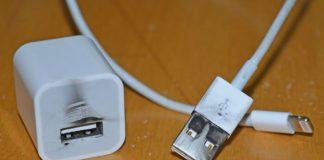 Sahte iPhone Şarj Aleti Kullanmak Doğru Mu- K