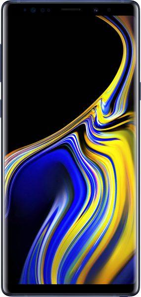 Samsung Galaxy Note 9 vs Samsung Galaxy A8 (2016) Karşılaştırması