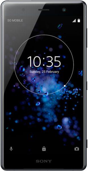 Sony Xperia XZ2 Premium ve Apple iPhone 5s karşılaştırması