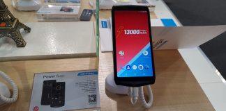 UIefone Power 5