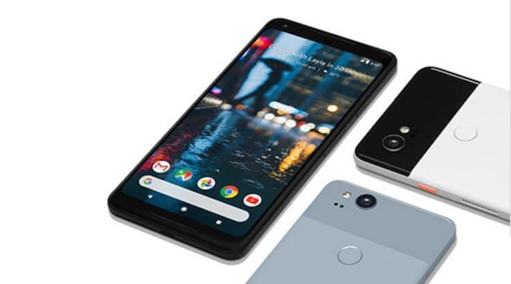 Uygun Fiyatlı Google Pixel!