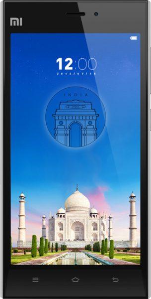Xiaomi Mi 3 ve Xiaomi Redmi 3 karşılaştırması