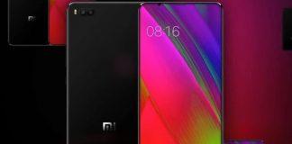 Xiaomi Mi 7 Tanıtım Posteri Sızdırıldı! İşte Çıkış Tarihi!