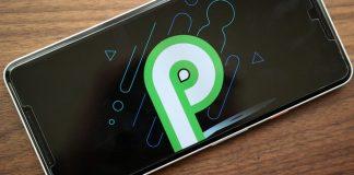Android P Sürümünün Navigasyon Çubuğu Sızdırıldı!
