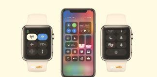 apple Watch Series 4 cepkolik