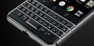 Blackberry Athena & Blackberry KEY2 - Yeni Modelin Adı Ne Olacak?