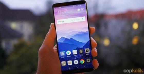 En İyi Çift Sim Kartlı Android Akıllı Telefonlar 2018