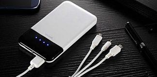 En İyi Taşınabilir Şarj Cihazları (Powerbank) 2018 Nisan