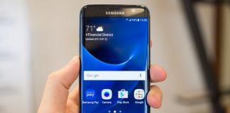 Samsung Galaxy S7 ve S7 edge Oreo Güncellemesi