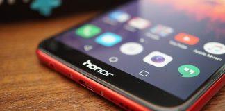 Huawei Honor 7X Oreo ve EMUI 8.0 Güncellemesi Geliyor!