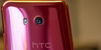 HTC U12'nin Çerçevesiz Tasarım ve 3500 mAh Pili Kesinleşti!