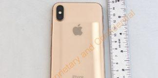 iPhone X Yeni Renk Seçeneği Blush Gold Satışa Çıkıyor!