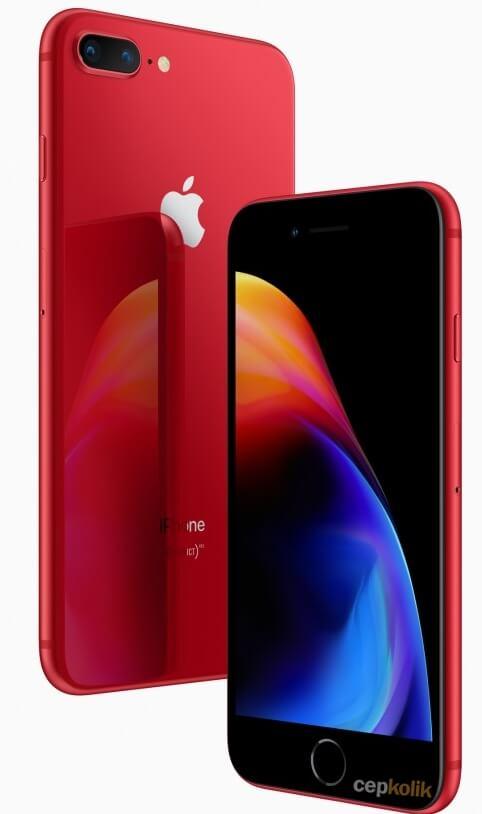iPhone 8'e Yeni Özel Renk Seçeneği Geliyor!