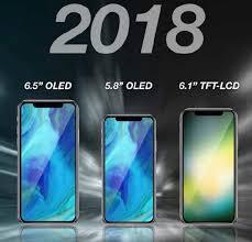 LCD Ekranlı ve Uygun Fiyatlı Olacak iPhone Hakkında Sürpriz İddia!