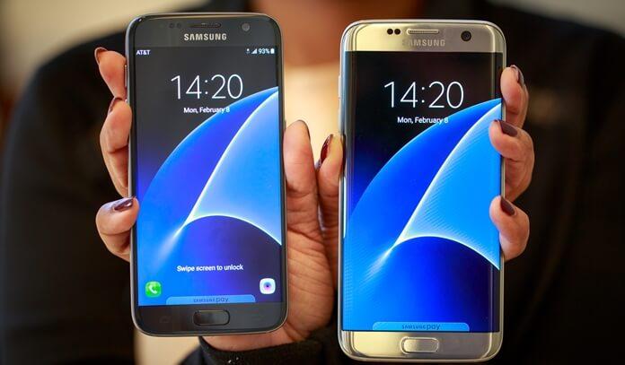 Samsung Galaxy S7 ve S7 edge Kullanıcılarını Üzecek Haber Geldi