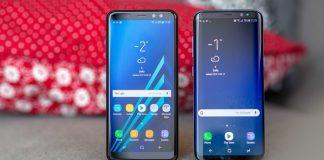 Samsung Galaxy A6 Plus (2018) Infinity Display Ekranıyla Geliyor