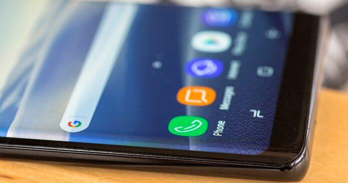 Samsung Galaxy S10 Tasarımı Hazır Mı?