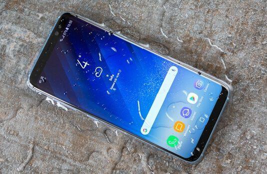Samsung Galaxy S8 ve S8 Plus Nisan Güvenlik Güncellemesi Yayınlandı