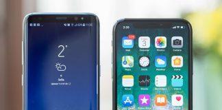 Samsung, Çentikli ve Çerçevesiz Ekran Tasarımlarının Patentini Aldı