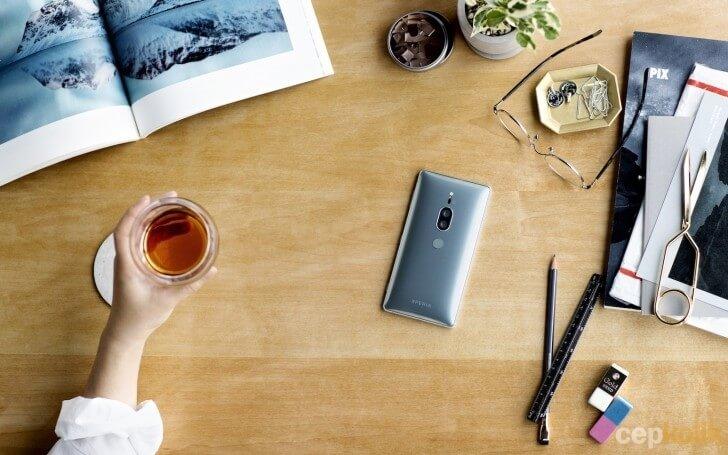 Sony Xperia XZ2 Premium Tanıtıldı! Özellikleri, Fiyatı ve Çıkış Tarihi