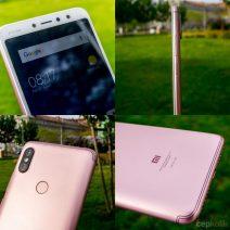Xiaomi Redmi S2 Detaylı Özellikleri ve Fotoğrafları Sızdırıldı!