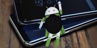 Galaxy S7 Oreo
