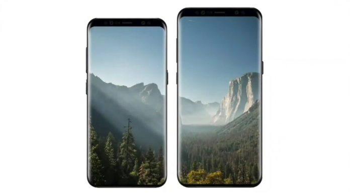 Galaxy S9 ve S9 Plus