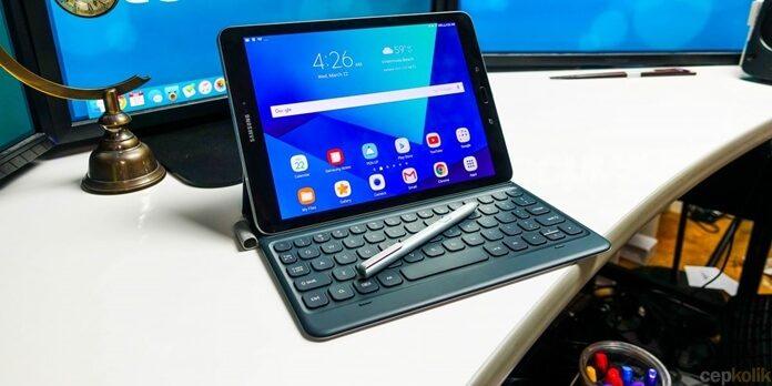 Samsung Galaxy Tab S4 İçin Alınan Yeni Sertifikalardaki Şaşırtan Detay!