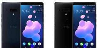 HTC U12 Plus Özellikleri ve Fotoğrafları Resmi Sitede Yanlışlıkla Yayınlandı!