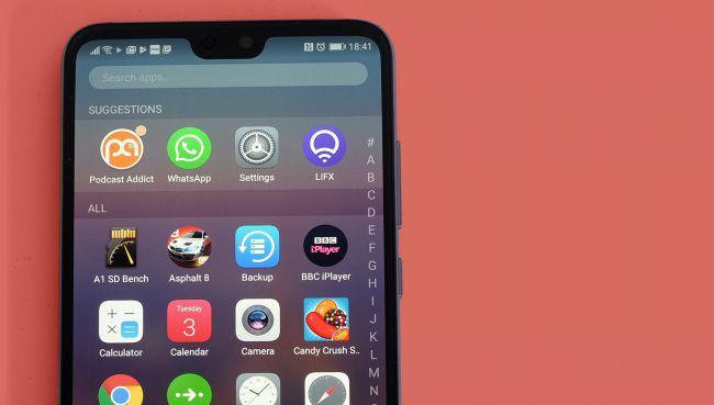 Huawei P20 Pro İnceleme