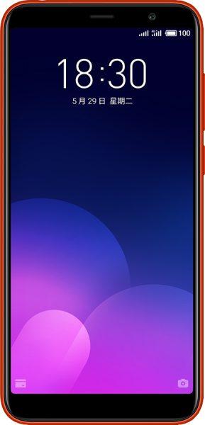 Samsung Galaxy A7 (2018) ve Meizu M6T karşılaştırması