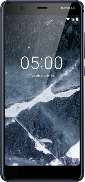 Nokia 5.1 vs Samsung Galaxy A30 Karşılaştırması