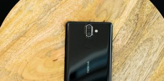 Nokia 8 Sirocco ve Nokia 2