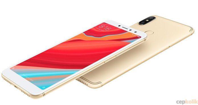 e4b91f8d3ac45 Xiaomi önümüzdeki perşembe günü (10 Mayıs 2018) Redmi S2 akıllı telefonunu  piyasaya sürecek. Son haftalarda telefonun birçok detayı zaten ortaya  çıkmıştı.