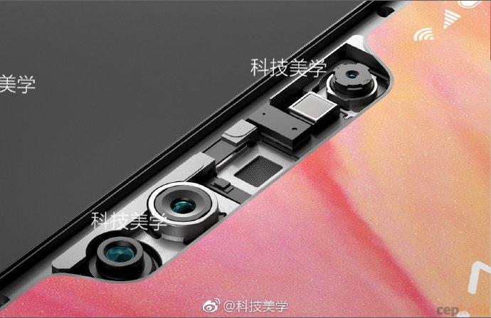 Xiaomi Mi 8 Üç Boyutlu Yüz Tanıma Özelliğine Sahip Olacak!