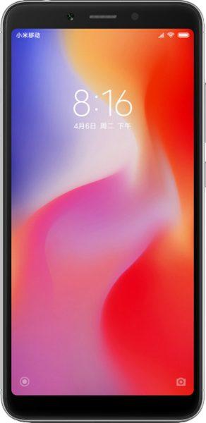 LG L70 D320N ve Xiaomi Redmi 6A karşılaştırması
