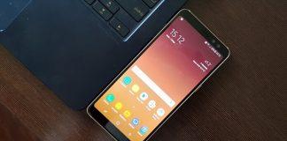 Samsung Galaxy A8 (2018) ve A8 Plus (2018) Oreo Güncellemesi Geliyor