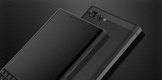 Blackberry KEY2 (Athena) Wi-Fi ve Bluetooth Sertifikalarını Aldı!
