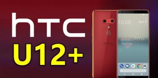 HTC U12 Plus Özellikleri ve Fotoğrafları Resmi Sitede Yanlışlıkla Yayınlandı!
