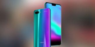 Huawei Honor 10 Avrupa Satışlarına İnanılmaz İlgi! Stoklar Yetmedi!