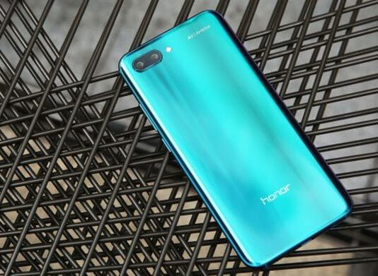 Huawei Honor 10 İnceleme