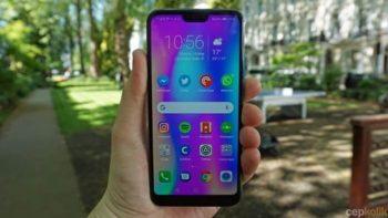 Huawei Honor 10 İnceleme