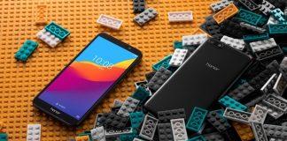 Çok Uygun Fiyatlı Huawei Honor 7(2018) Tanıtıldı: Özellikleri ve Fiyatı